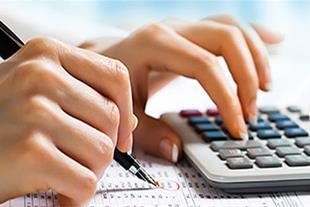 ارائه خدمات مالی، حسابداری و حسابرسی