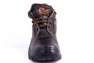 کفش ایمنی مدل سهند