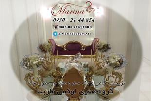 برگزار کننده مراسم عقد، تولد، تزیینات هدایای عروس