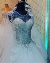 مزون عروس تهران