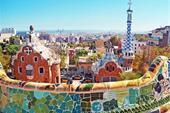 سواحل اسپانیا پاییز 95