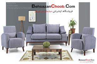 فروشگاه اینترنتی مبلمان صنایع چوبی و فلزی