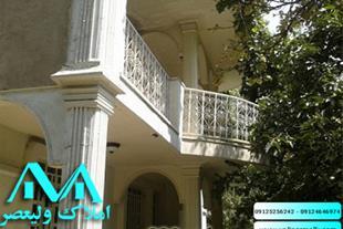 فروش باغ ویلای 1700 متری دوبلکس در شهریار کد820