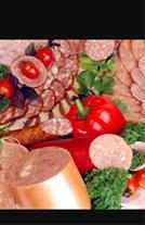 پخش انواع سوسیس و کالباس و مایحتاج فست فود و رستور
