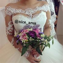 تولید و پخش لباس عروس در کرمان