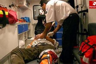 فروش آمبولانس تویوتا هایس سقف کوتاه - 1