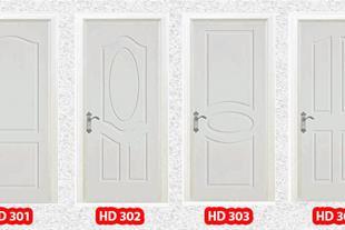 فروش درب های چوبی - 1