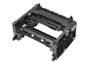 طراحی و ساخت قطعات و قالب های صنعتی