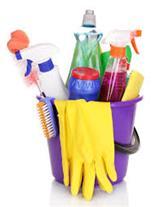 نظافت %100 تضمینی منازل