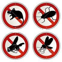سمپاشی تضمینی علیه حشرات - شرکت سم شیراز