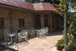 باغ ویلا 1200 متری در کهنز شهریار کد 561