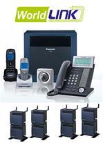 سانترال ، تلفن و فکس پاناسونیک – راه اندازی ، نصب