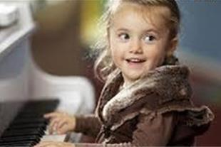 تدریس خصوصی پیانو خانم - آموزش پیانو - تدریس پیانو - 1