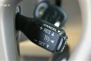 فروش کروز کنترل لیفان 620 با موتور 1600