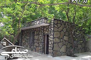 فروش 650متر باغ ویلا در ملارد کد691