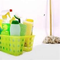 خدمات نظافت - خدمات حمل اثاثیه ( تضمینی )