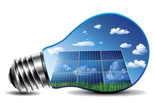 فروش و اجرا سیستم برق خورشیدی