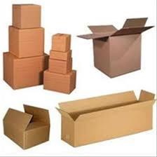 کارتن سازی ، تولید جعبه کارتن - 1