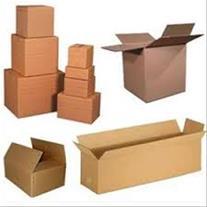 کارتن سازی ، تولید جعبه کارتن