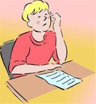 حل نمونه سوالات امتحانی ورفع اشکال دروس دبیرستان