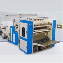 فروش دستگاه تولید دستمال کاغذی - 1
