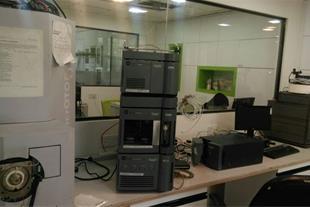 فروش انواع دستگاه کروماتوگرافی HPLC نو و دست دوم