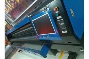 فروش دستگاه چاپ بنر از 12 میلیون به بالا