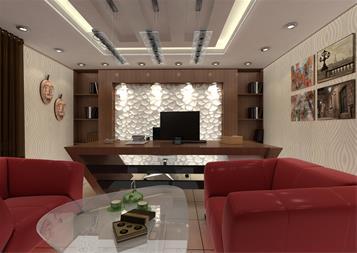 مشاوره پروژه های معماری - 1
