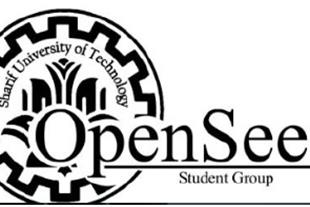 آموزش نرم افزار opensees به صورت پروژه محور