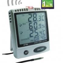 دیتالاگر دما و رطوبت مدل 87799 Input/output