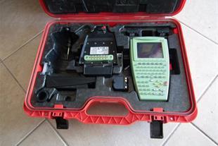 جی پی اس دو فرکانسه کارکرده لایکا  مدل ATX1230
