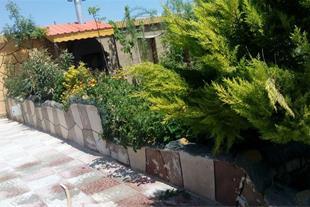 باغ در مجموعه ویلایی ، فروش باغ در مشهد