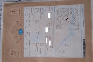 فروش زمین مسکونی 270 متر سند تک برگ