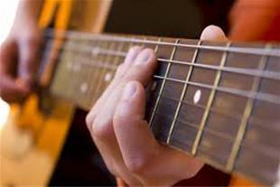 آموزش تضمینی گیتار و سلفژ