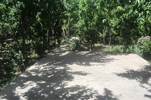 منطقه سرسبز شهریار 520 متر باغ ویلا کد 310