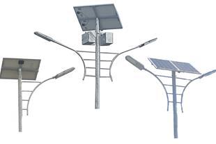 سیستم روشنایی سولار LED