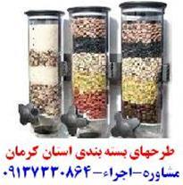 طرحهای توجیهی دراستان کرمان