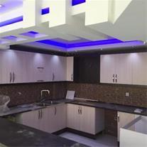 فروش 5 واحد آپارتمان از یک مجتمع 8 واحدی در اصفهان