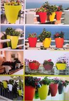 فروش گلدان نرده ای (جدید) با کیفیت فوق العاده