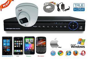فروش و نصب دوربین مدار بسته درتلگرام