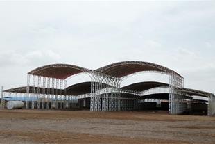 پروژه شیشهسازی بیلوردی