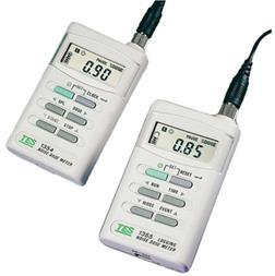 نویزدوزیمتر تسTES-1354 - 1
