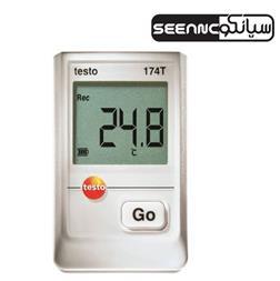 فروش دیتالاگر دما مدل TESTO 174T - 1