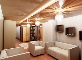طراحی و دکوراسیون داخلی منزل - 1