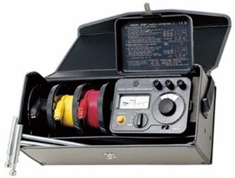 تستر مقاومت زمین هیوکی 3151 HIOKI - 1