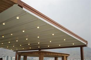 سقف های ریموت کنترل