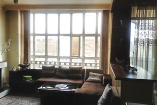 آپارتمان 75 متری دوخواب کامل تمیز