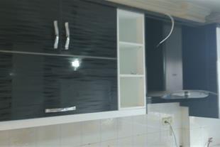 طراحی ، ساخت و نصب کابینت و کمد