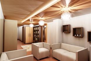 طراحی و دکوراسیون داخلی منزل