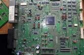 تعمیرات تخصصی بردراه انداز وکنترلرهای لیفتراک برقی